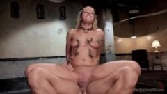 Anal Slave Review of Zoey Monroe