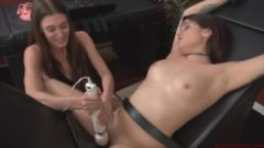 OrgasmAbuse – Over and Over