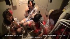 [3 Hour 40 Min Movie]When a Pervert japanese girl get a time stop machine