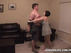 Cuckold Stage Fright