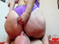 BBW ms. delicious facehumpers