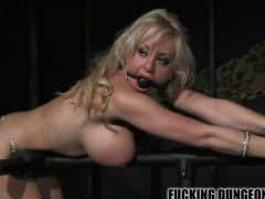 Savannah – fucked in a dungeon (RIP)