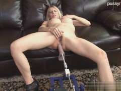Big ass cowgirl swallow