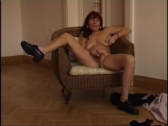 Secrets of Horny Mature 9 – Scene 4