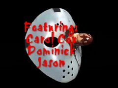 Friday da 13th – I shot this video back in 2000 for Friday the 13th ;)