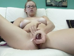 TEXAS COEDS- ALL NATURAL GIRLS – Scene 8