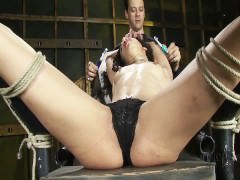 DungeonCorp – Caddy Compson