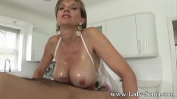 Lady Sonia – Tit Sex