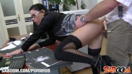 Hot Bitch Gets Fucked By Conny Dachs