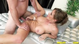 Reality Kings – Ms Notty gets hers