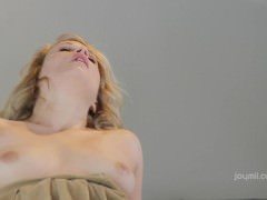 Heather S Works Hard For That Cum