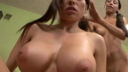 Exploited Baby Sitters – Alexis & Sheila