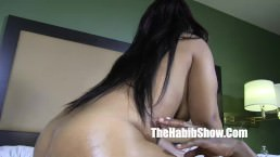 she swallows bbc king kreme dick lusty red superhead d