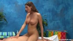 Perfect Tits August Ames Rides Cock