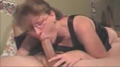 Humiliated Ugly Mature's Still Able To Make Cock Grow Hard While Throated13