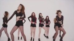 GIRL'S DAY – KPOP – PORN MUSIC VIDEO